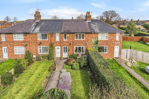 3 bedroom terraced house for sale - Castle View, Leconfield, East Yorkshire, HU17 7NF