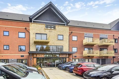 1 bedroom retirement property for sale - Banbury,  Oxfordshire,  OX16