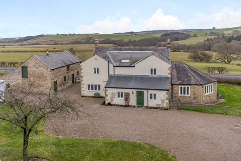 4 bedroom detached house for sale - Thrunton, Alnwick, Northumberland