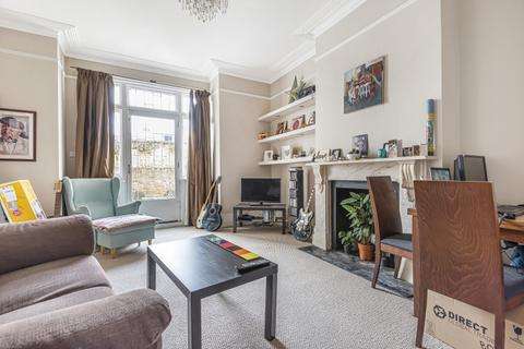 1 bedroom apartment to rent - Dingwall Road London SW18