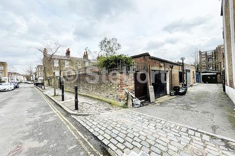Warehouse for sale - Tavistock Terrace, London, N19