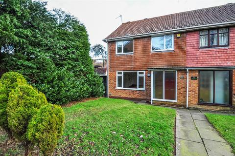 3 bedroom end of terrace house to rent - Hollybrow, Selly Oak, Birmingham, West Midlands, B29
