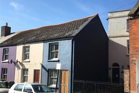 1 bedroom end of terrace house for sale - South Street, Bridport, Dorset, DT6