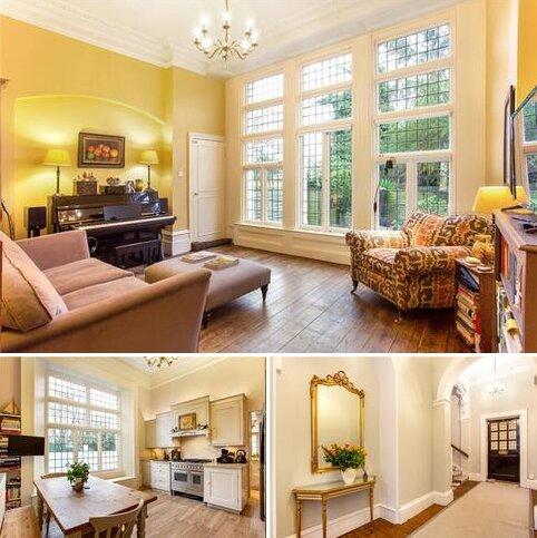 2 bedroom flat for sale - West Hill, Putney, London, SW15