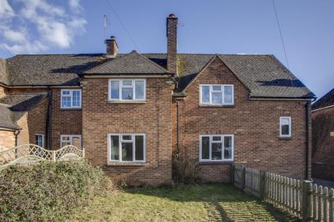 2 bedroom ground floor flat for sale - Brays Meadow, Hyde Heath, Amersham, Buckinghamshire, HP6 5RY