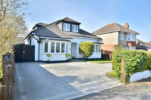 4 bedroom detached house for sale - Uplands Road, Bournemouth, Dorset