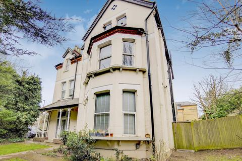 2 bedroom ground floor flat for sale - 139 Auckland Rd, Crystal Palace