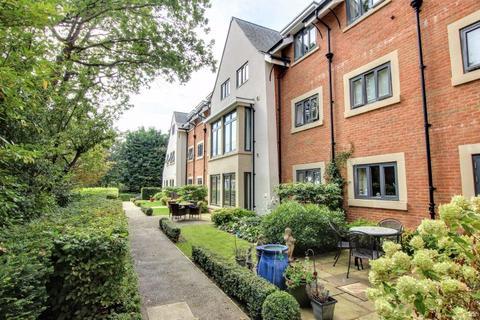 1 bedroom retirement property for sale - 2 Bolnore Road, Haywards Heath