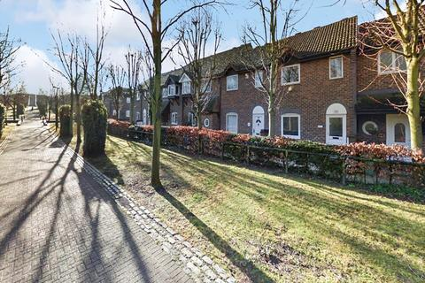 4 bedroom terraced house for sale - Dock Hill Avenue, Canada Water SE16