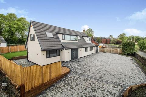 4 bedroom detached house for sale - Norton Lane, Norton, ST6