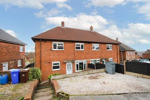 3 bedroom semi-detached house for sale - Hethersett Walk, Bentilee, Stoke-On-Trent