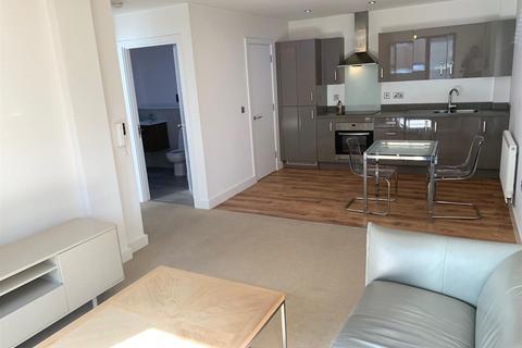 1 bedroom apartment to rent - Honduras Wharf, Summer Lane, Birmingham