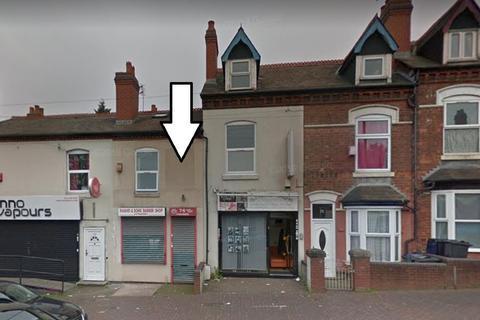 Property to rent - Rookery Road, Handsworth, Birmingham