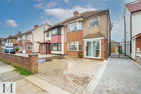3 bedroom semi-detached house for sale - Vine Close, West Drayton UB7