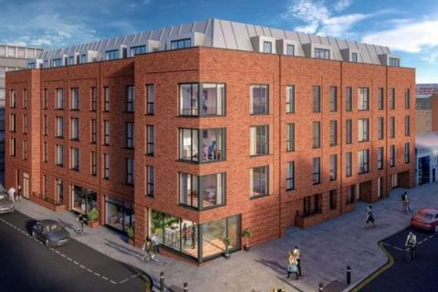 1 bedroom apartment for sale - Cowburn Street, Manchester