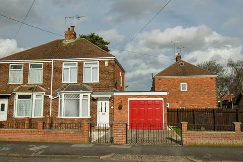 3 bedroom semi-detached house for sale - Ferry Road, Hessle