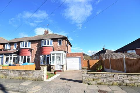 3 bedroom semi-detached house for sale - Stainton Grove, Seaburn Dene, Sunderland