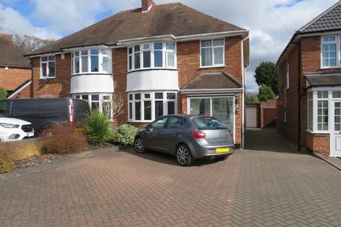 3 bedroom semi-detached house for sale - Oaston Road, Castle Bromwich, Birmingham, B36