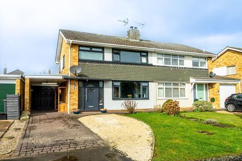 3 bedroom semi-detached house for sale - Curlew Glebe, Dunnington, York