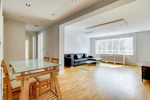 3 bedroom flat to rent - Hyde Park Place, Bayswater Road, W2