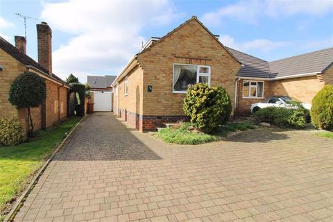 4 bedroom semi-detached bungalow for sale - Britannia Road, Burbage, Leicestershire