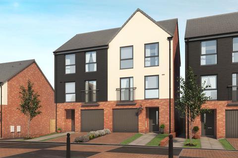 4 bedroom house for sale - Plot 129, The Buttermere at Bucknall Grange, Stoke on Trent, Eaves Lane, Bucknall ST2
