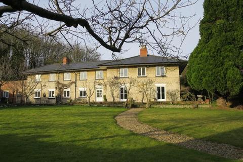 13 bedroom detached house for sale - Spring Cottage, Langton Road, Norton YO17 9PY