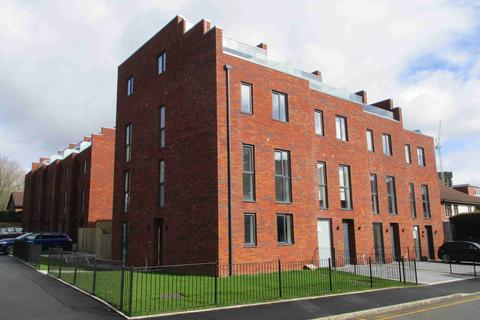 4 bedroom townhouse to rent - St. Stephen Street, Salford, Greater Manchester, M3