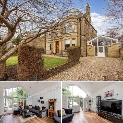 3 bedroom ground floor flat for sale - 58b Garscube Terrace, Edinburgh EH12 6BN
