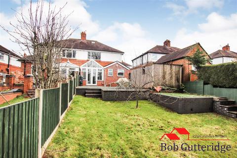 3 bedroom semi-detached house for sale - Margaret Avenue, Trentham, Stoke-On-Trent