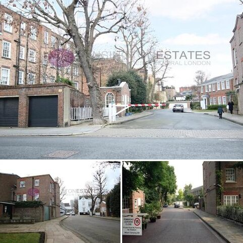 Garage to rent - Garage, Pembroke Gardens Close, Kensington W8
