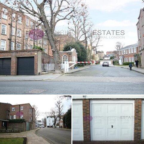 Garage for sale - Pembroke Gardens Close, Kensington, London W8