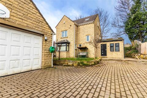 4 bedroom detached house for sale - All Souls Road, Boothtown, HALIFAX, West Yorkshire, HX3