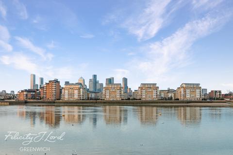 3 bedroom apartment for sale - Dowells Street, Greenwich, London, SE10 9EA