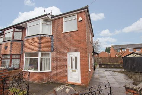 3 bedroom semi-detached house for sale - Westcraig Avenue, Moston, Manchester, M40