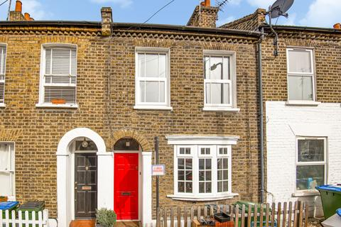 2 bedroom terraced house to rent - Earlswood Street Greenwich SE10