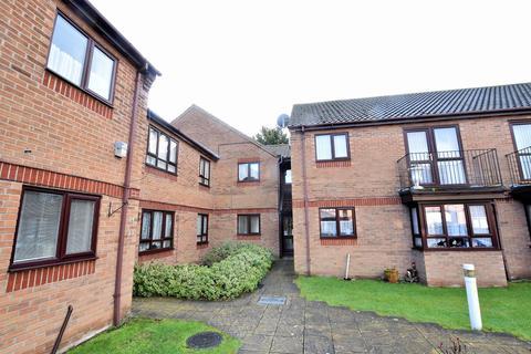2 bedroom flat for sale - Jack Branch Court, Wash Lane, Clacton on Sea