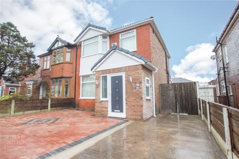 3 bedroom semi-detached house for sale - Owler Lane, Chadderton, Oldham, OL9