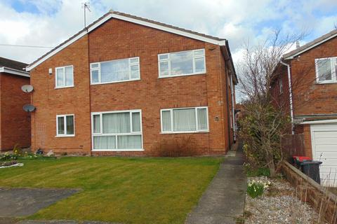 2 bedroom maisonette for sale - Manor gardens, Stechford, Birmingham, B33 8PS