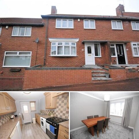 3 bedroom terraced house for sale - South Hill Road, Gateshead