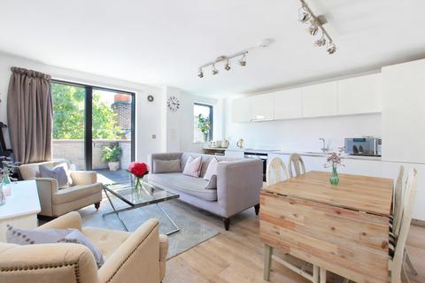 2 bedroom apartment for sale - Putney Bridge Road, London, SW18