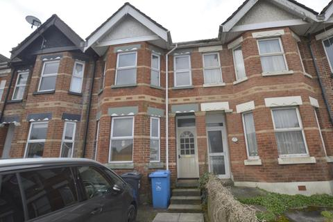 3 bedroom terraced house to rent - Ashley Road Parkstone, Poole, BH14 0BB