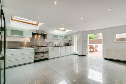 4 bedroom house for sale - Parma Crescent, Battersea, London