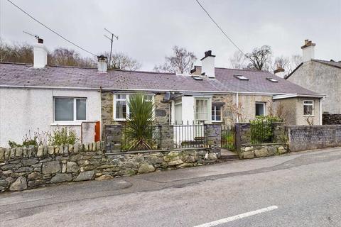 2 bedroom cottage for sale - Hen Durnpike, Tregarth, Bangor