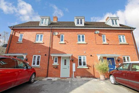 3 bedroom terraced house for sale - Kingsdown Road, Lincoln