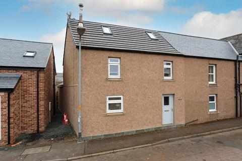 3 bedroom terraced house for sale - Toft Cottage, Tofts Lane, Horncliffe, Berwick-upon-Tweed