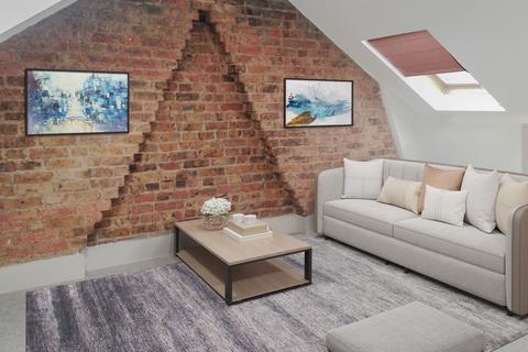 1 bedroom apartment to rent - Iffley Road, London W6