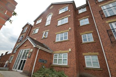 2 bedroom ground floor flat for sale - 141 Waterloo Road, Cheetham Hill, Manchester M8