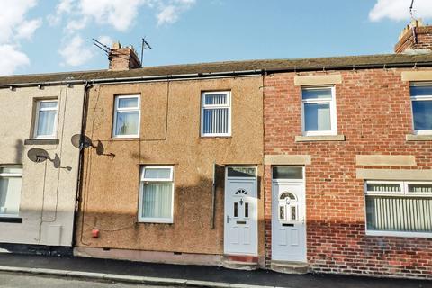 3 bedroom terraced house for sale - Scott Street, Amble, Morpeth, Northumberland, NE65 0NU