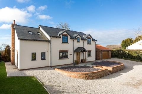 5 bedroom detached house for sale - High Street, Thornton Le Clay, York, North Yorkshire, YO60